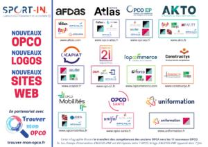 Partenaires OPCO